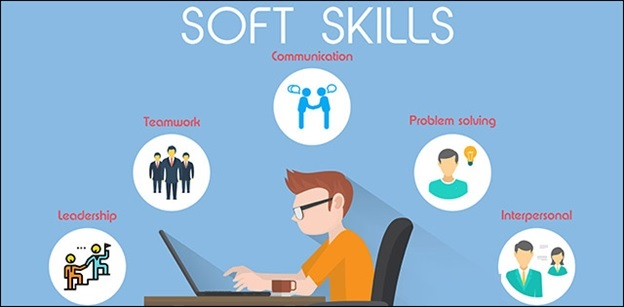 Soft Skills for Professional Development